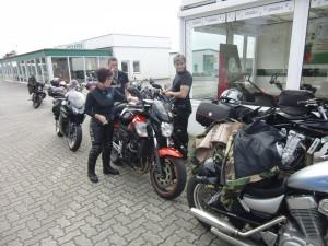 Spansau-Tour 2011